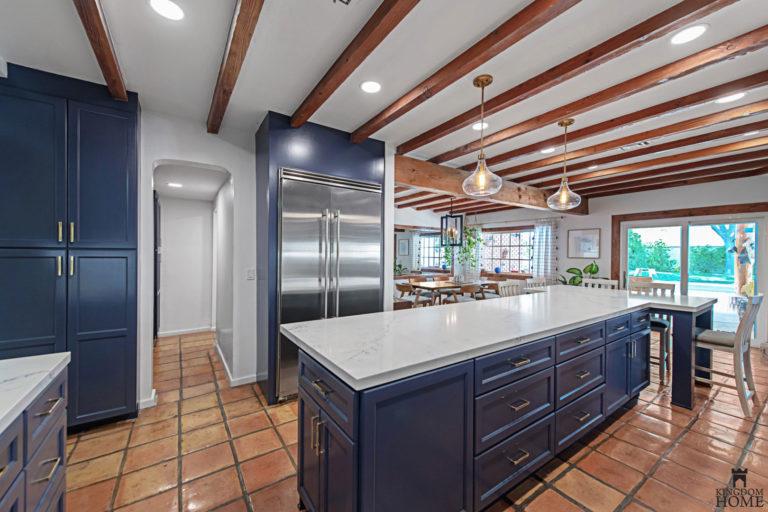 Kitchen Remodel Image