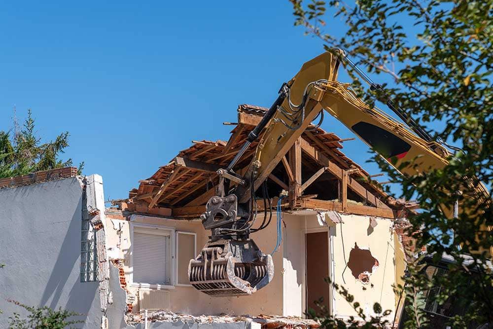 Demolition Construction