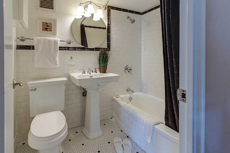 Bathroom Remodeling in Orange County